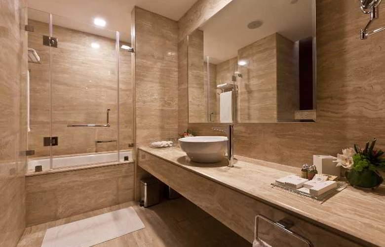 Zubarah Hotel - Room - 48