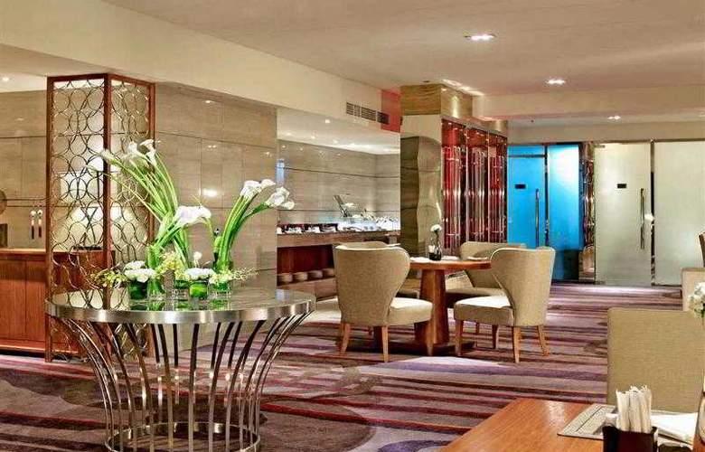 Pullman Xiamen Powerlong - Hotel - 38