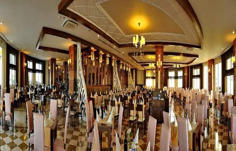Lake & Riverside Hotel & Spa - Restaurant - 13