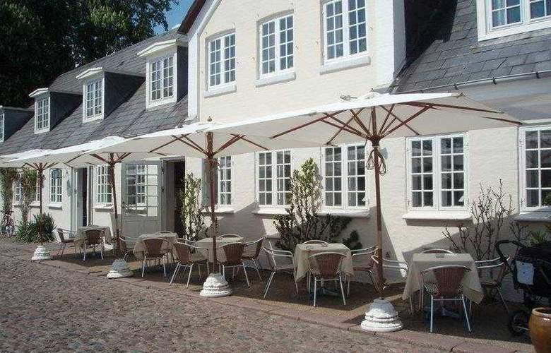 BEST WESTERN Hotel Knudsens Gaard - Hotel - 2