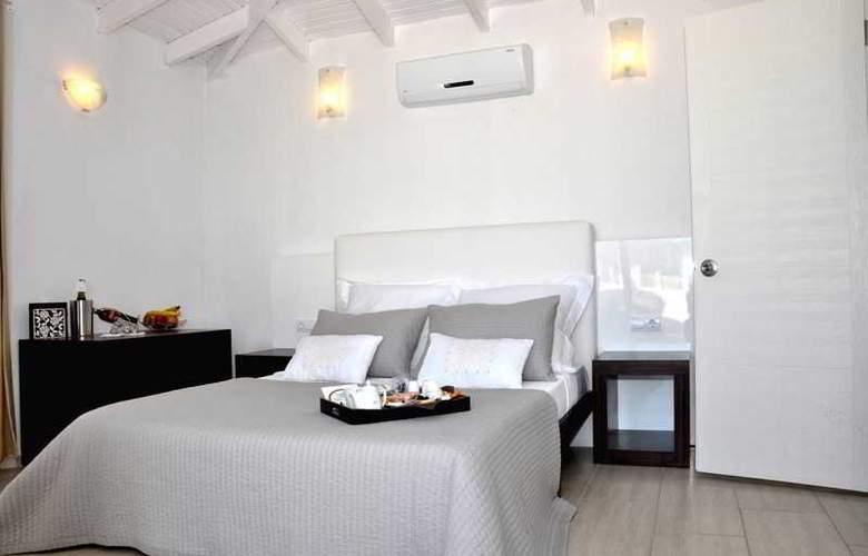 Princess Artemisia Hotel - Room - 14