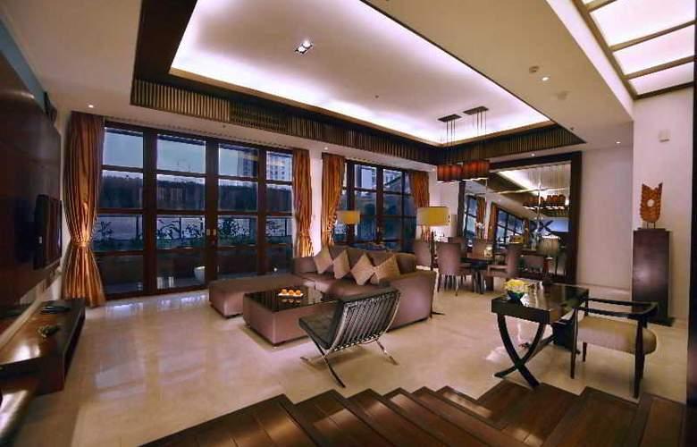 Aston At Kuningan Suites - Room - 18