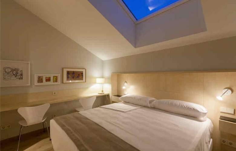 San Gil Plaza - Room - 1