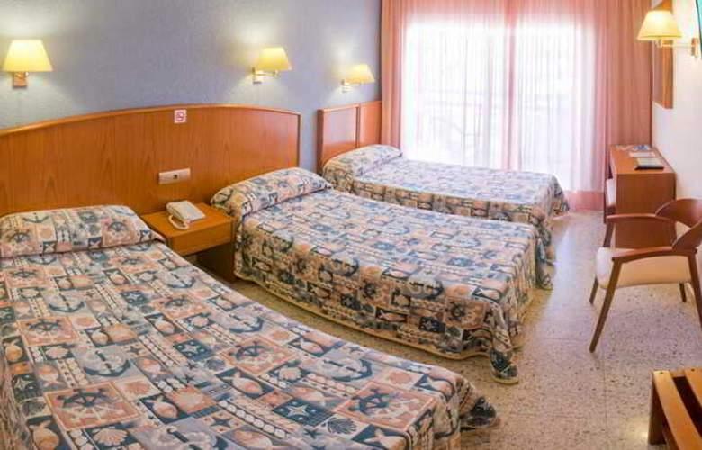 Oasis Park Park & SPA - Room - 5
