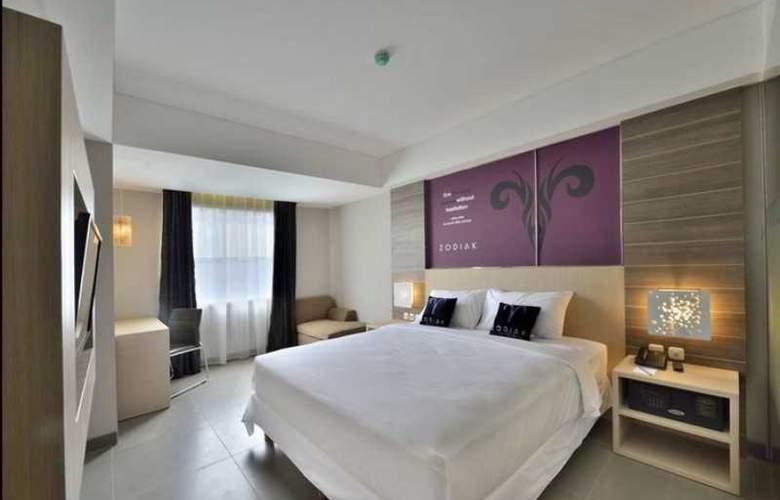 Arnava Ninety 8 - Room - 10
