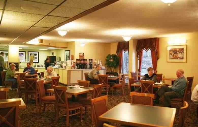 Hampton Inn Atlanta- Marietta - Hotel - 11