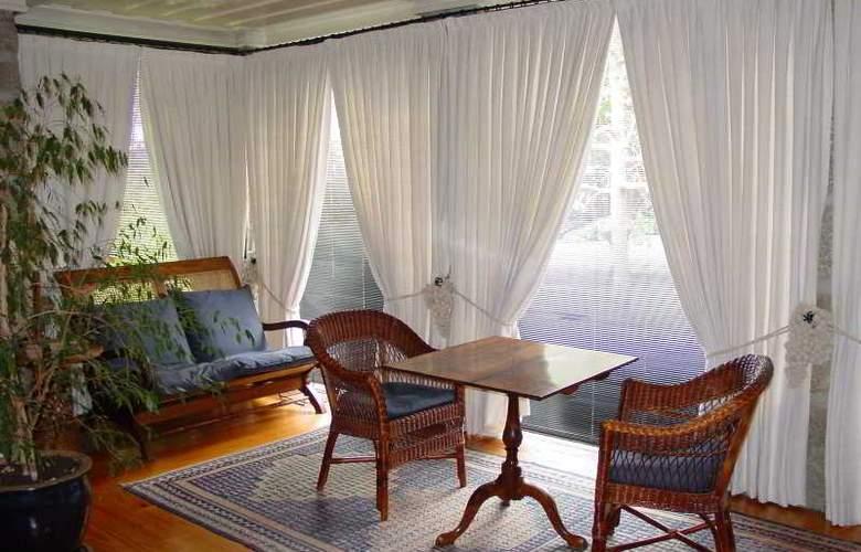 Casa De Santo Antonio De Britiande - Hotel - 6
