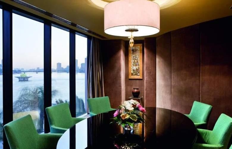 Sofitel Cairo Nile El Gezirah - Hotel - 18