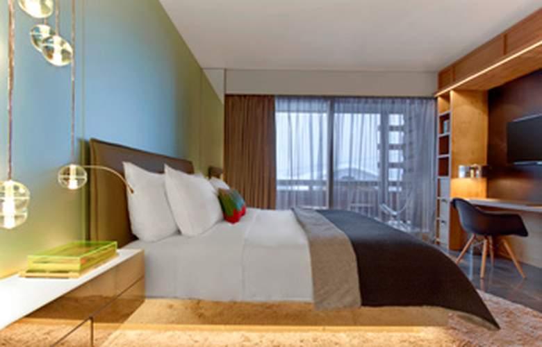 W Verbier - Room - 0