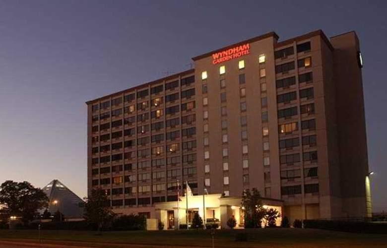 Crowne Plaza Memphis - General - 2