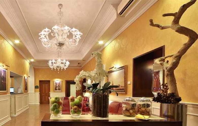 Best Western Hotel Felice Casati - Hotel - 36
