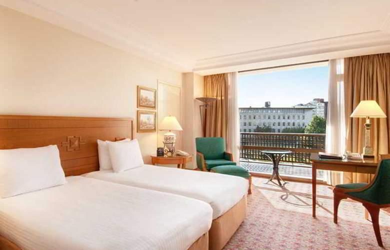 Hilton Istanbul - Room - 13