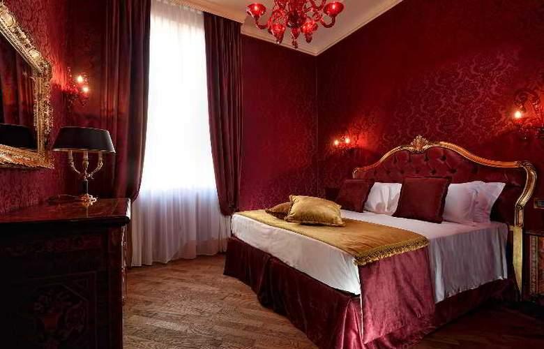 Ai Cavalieri Di Venezia - Room - 4