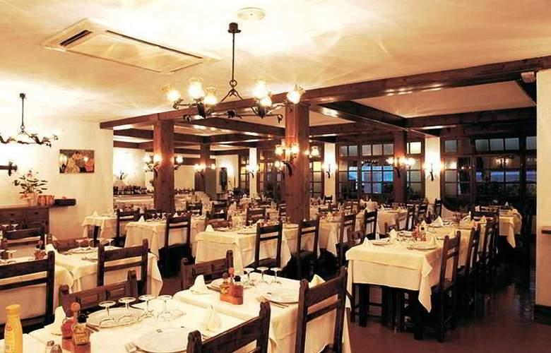 Els Pins - Restaurant - 10