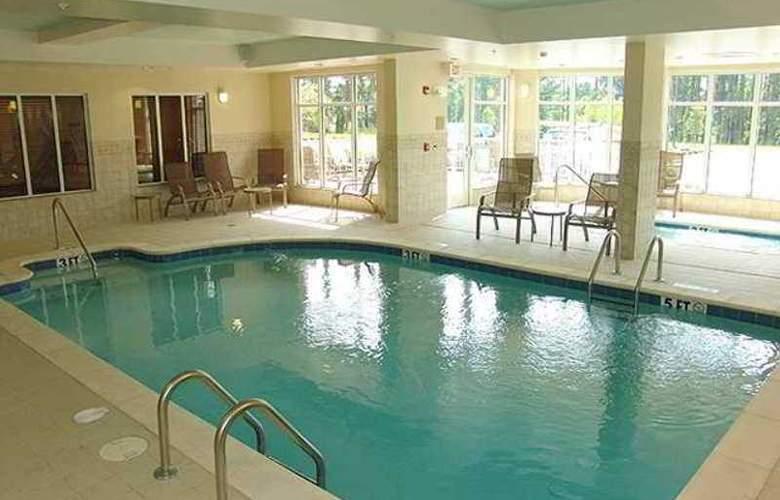 Hilton Garden Inn Meridian - Hotel - 2