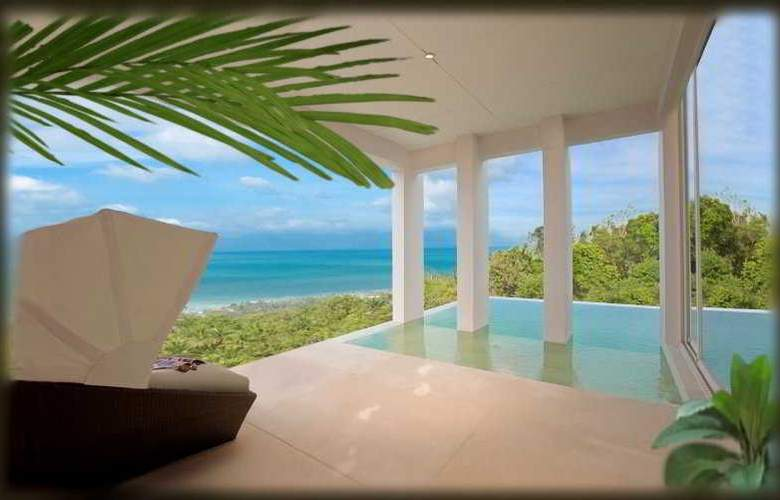 Infinity Residences & Resort Koh Samui - Pool - 7