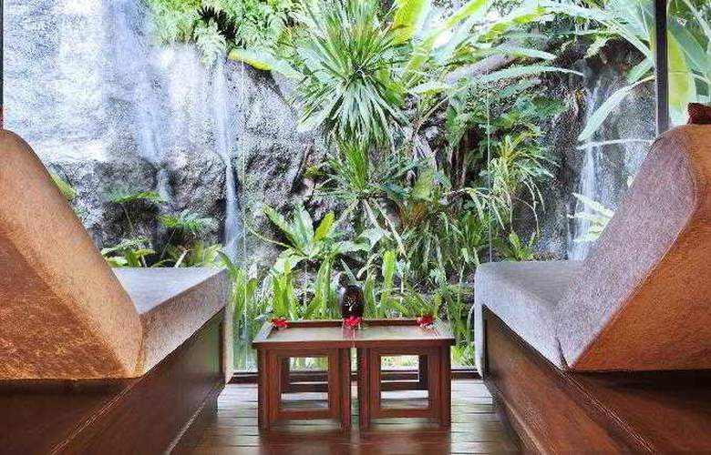 Le Meridien Koh Samui Resort & Spa(f.Gurich Samui) - Hotel - 26