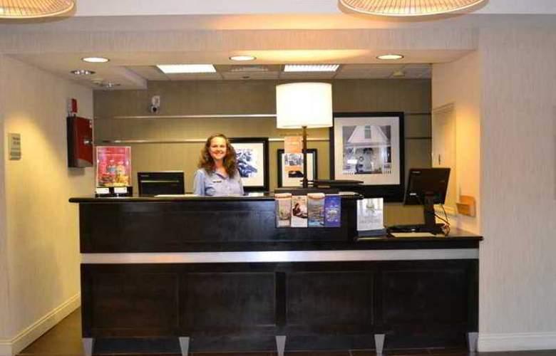 Hampton Inn Mobile North-Saraland - Hotel - 0