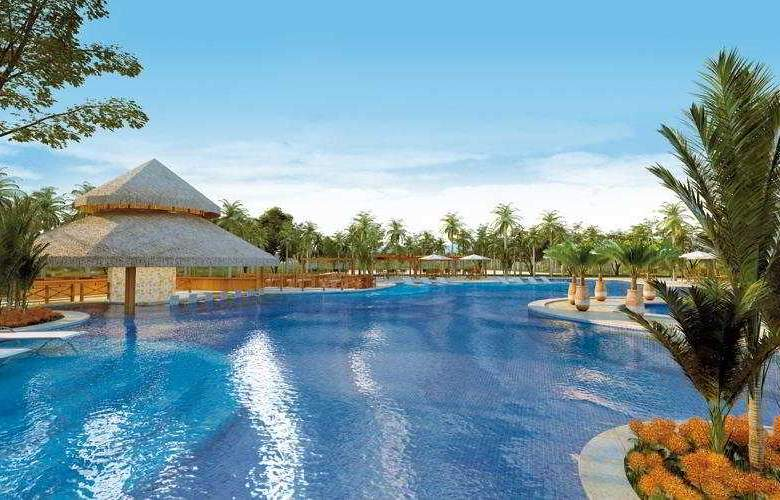 Dom Pedro Laguna Beach Resort & Golf Brazil - Pool - 1