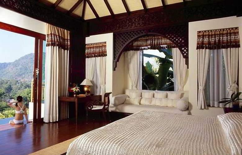 Panviman Chiangmai Spa Resort - Room - 5
