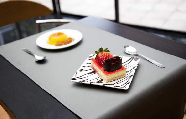 Pocitos Plaza Hotel - Restaurant - 32