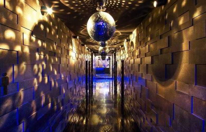 W Doha Hotel & Residence - Hotel - 37