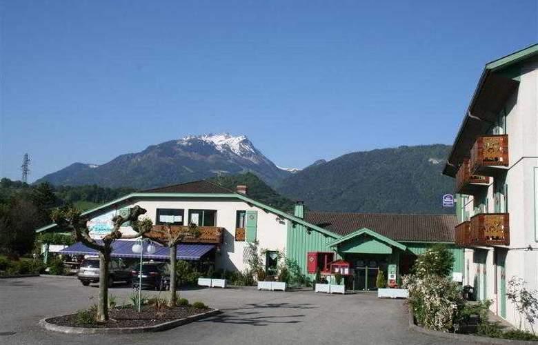 Best Western Hotel Florimont - Hotel - 1