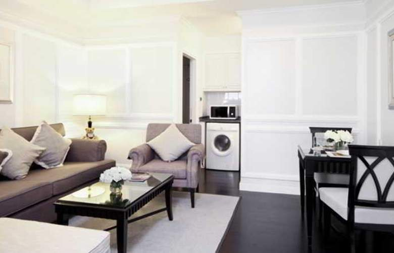 Cape House Serviced Apartment - Room - 9