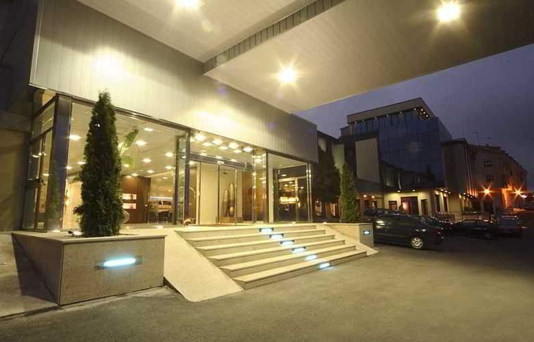 Congreso - Hotel - 0