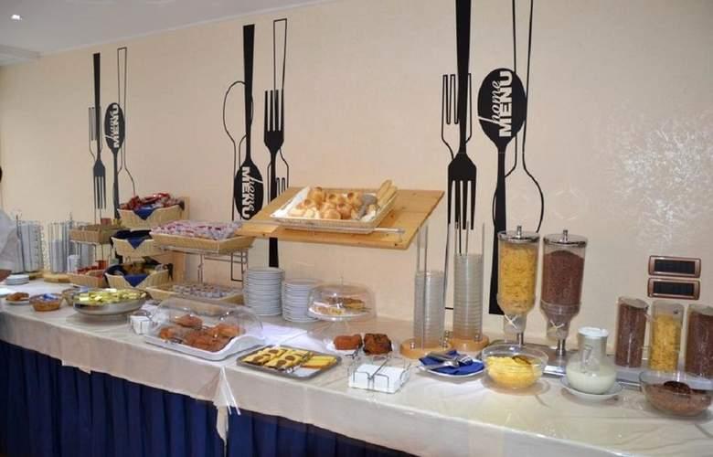 Marc'Aurelio - Meals - 4