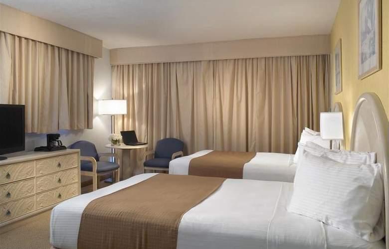 Best Western Plus Atlantic Beach Resort - Room - 79