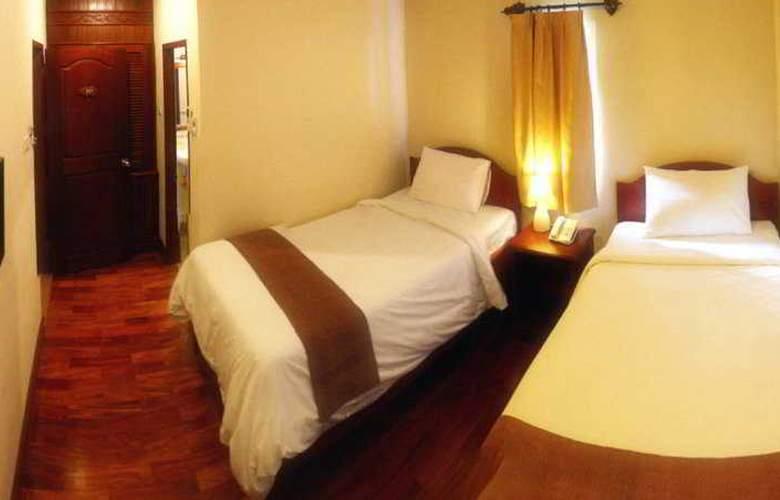 Kham Paine Hotel 2 - Room - 5
