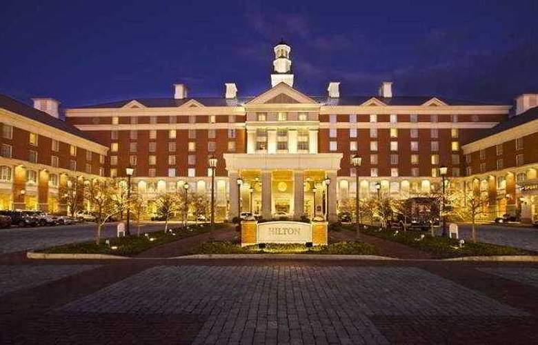 Hilton Columbus at Easton - Hotel - 0