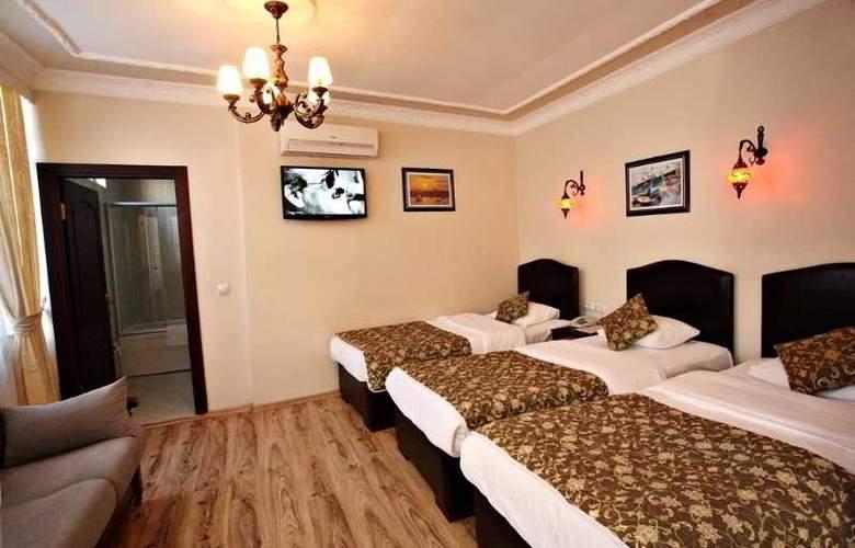 Dara Hotel - Room - 16