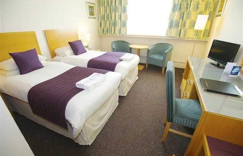 Best Western Forest Hills Hotel - Hotel - 182