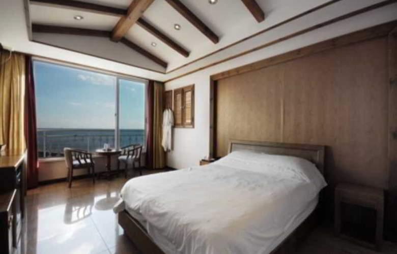 Blue Beach Hotel - Room - 1