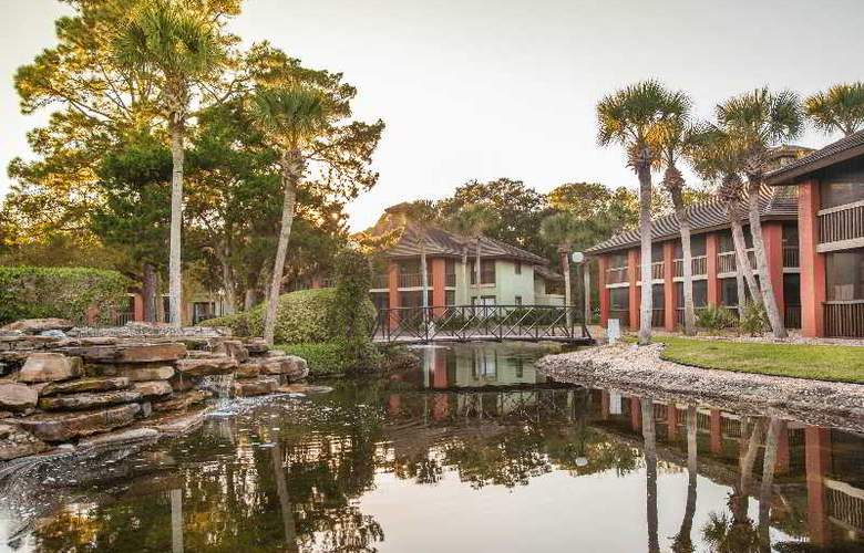 Legacy Vacation Resorts Palm Coast - Hotel - 0