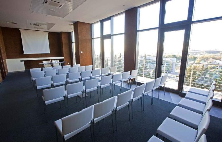 Ibis Styles Roma Eur - Conference - 4