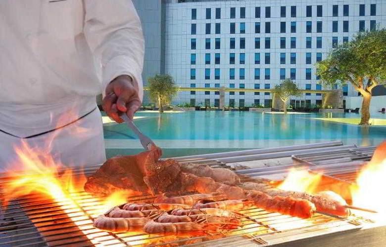 Aloft Abu Dhabi - Bar - 3