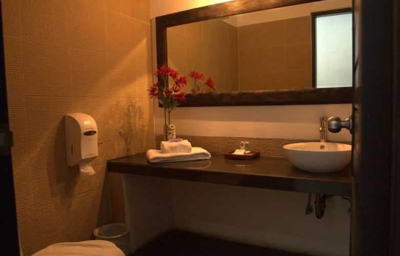 Puri Maharani Boutique Hotel & Spa - Hotel - 9