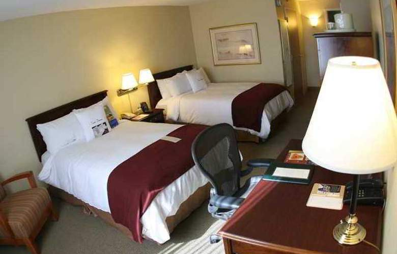 DoubleTree by Hilton Hotel Los Angeles Commerce - Hotel - 9