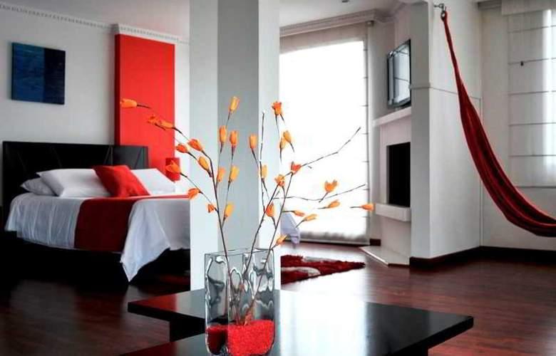 109 Suites Gallery H. - Room - 1