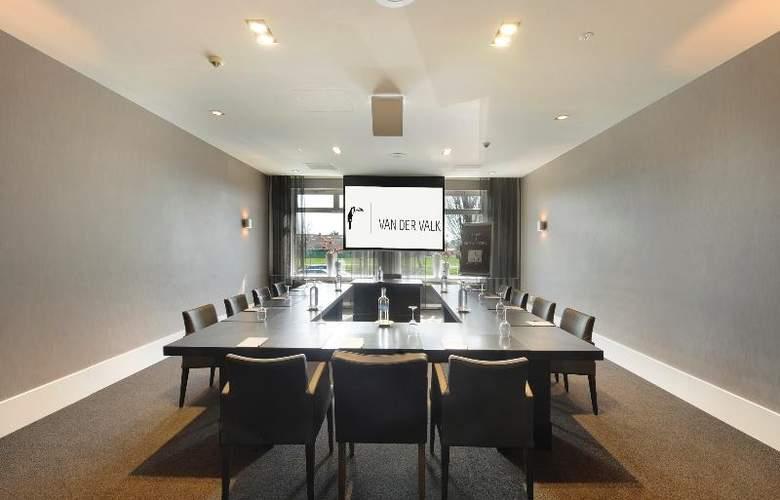 Van der Valk Hotel Volendam - Conference - 25