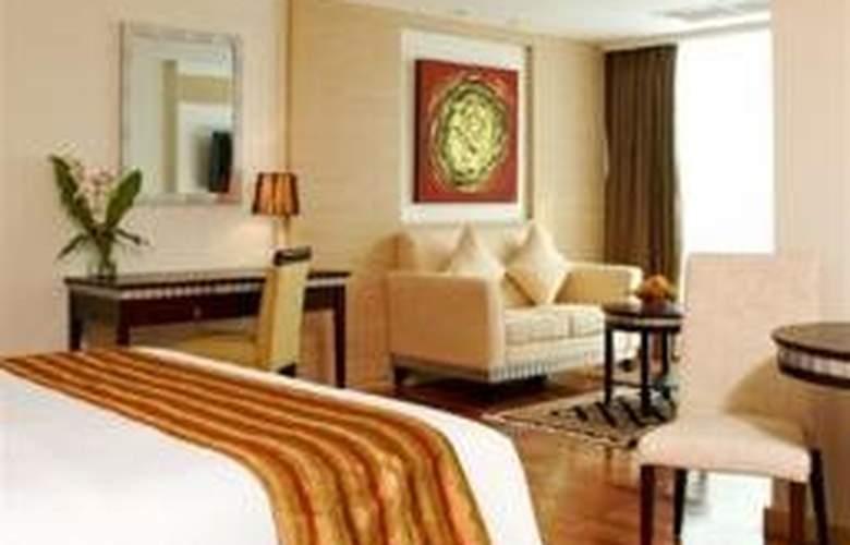 Adelphi Grande Bangkok - Room - 3