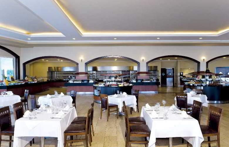 Paloma Yasmin - Restaurant - 7