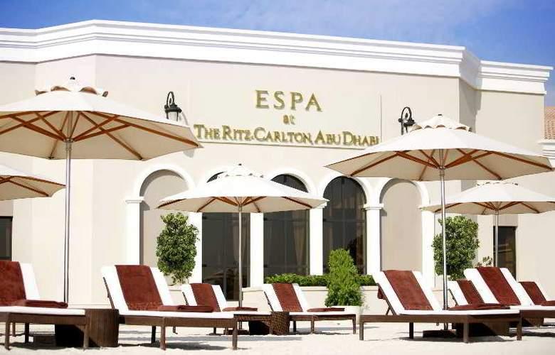 The Ritz Carlton Abu Dhabi, Grand Canal - Sport - 35