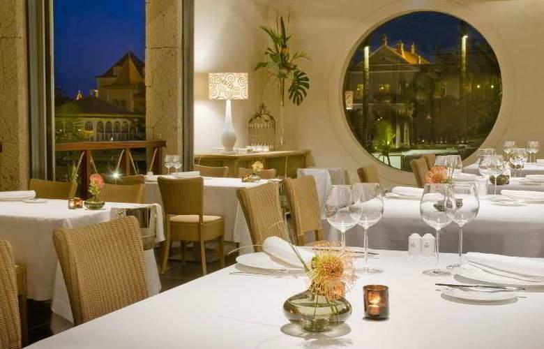 Bahia Del Duque Resort - Restaurant - 8