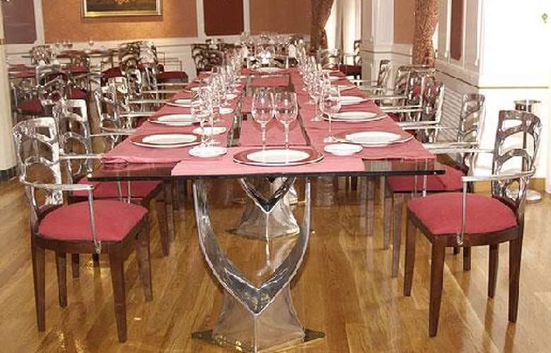 Doña Carlota - Restaurant - 6
