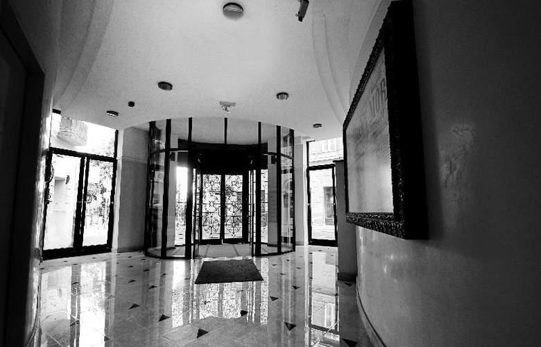 Comfort Apartments - General - 1