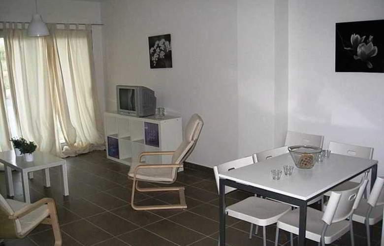 Residencial Nova Calpe - Room - 8